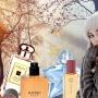 С дымком и сухофруктами: 9 бюджетных и неизбитых ароматов для осенне-зимнего сезона до 3500 рублей