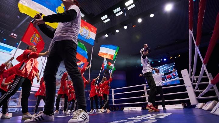 В Самарской области планируют провести Кубок мира по боксу