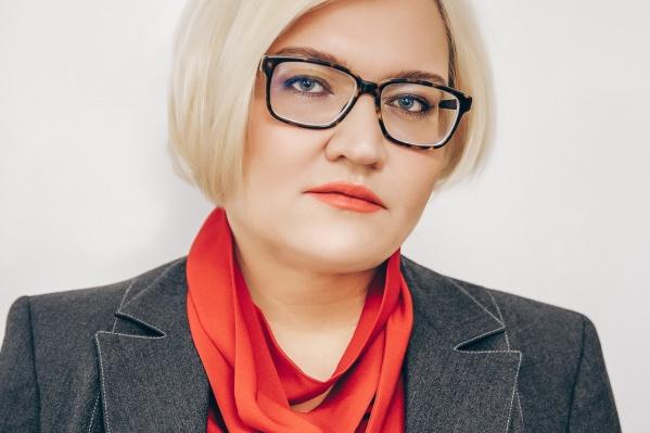 Должность министра образования Кузбасса Софья Балакирева занимает с конца 2019 года