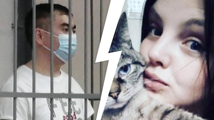«Сказала, что через пять минут будет дома». Мама убитой Яны Смирновой — о последнем звонке дочери