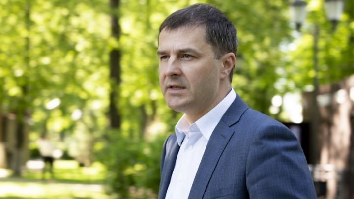 В муниципалитете соберут комиссию, чтобы выяснить возможную причастность мэра Ярославля к конфликту интересов