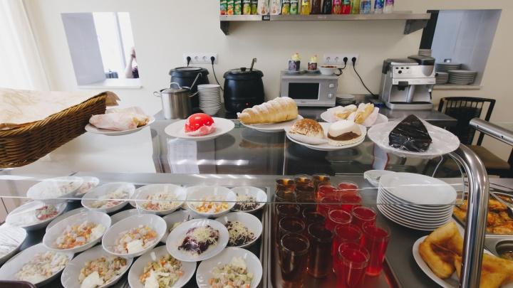 Суд оштрафовал владельца кафе под Курганом, в котором отравились 20 человек