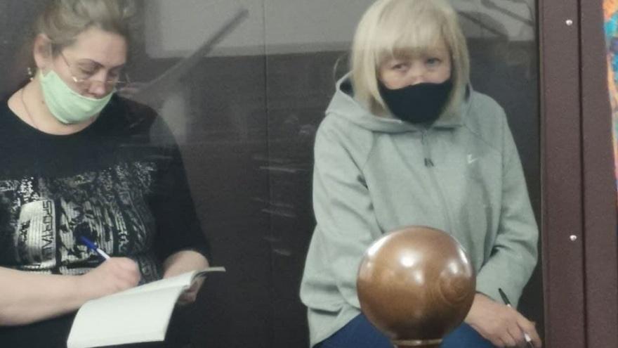 Дело «Зимней вишни»: адвокат экс-главы Госстройнадзора Кузбасса просит оправдать ее по всем эпизодам