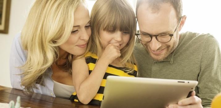 Близкие люди: объединяем всю семью в один удобный и выгодный тариф