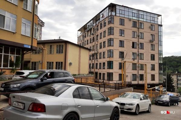 За год стоимость квадратного метра в Сочи выросла на 100 процентов и выше