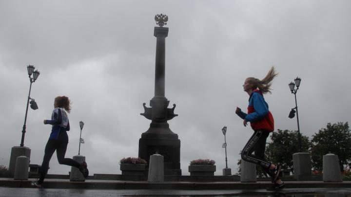 Ради «Кросса нации» в Архангельске на шесть часов перекроют набережную Северной Двины