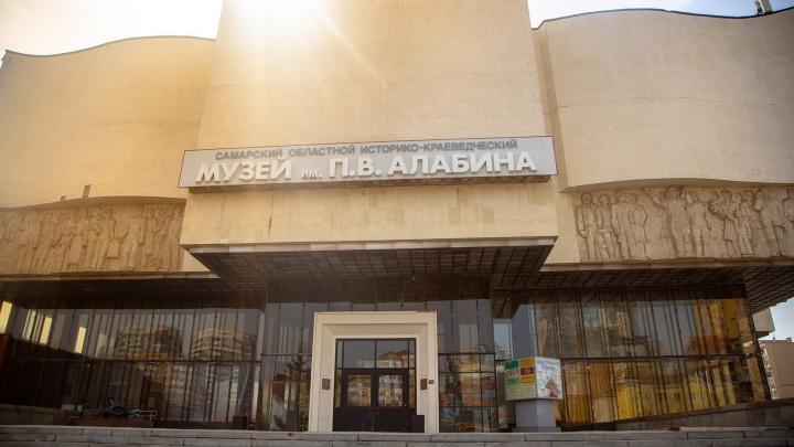 Обещанного четыре года ждут: как в Самаре обновят музей Алабина