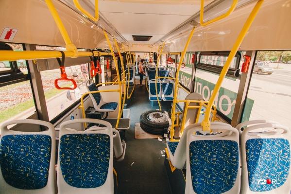 Провозить личный транспорт можно будет только на накопительной площадке