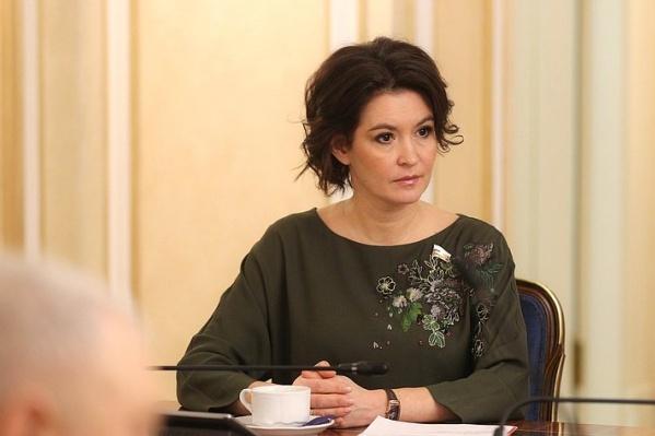 Маргарита Павлова выступает за жесткое ограничение суррогатного материнства