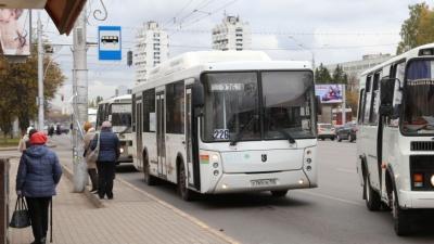 «Транспортная реформа для пиара?»: жительница Уфы раскритиковала «Башавтотранс» за старые автобусы