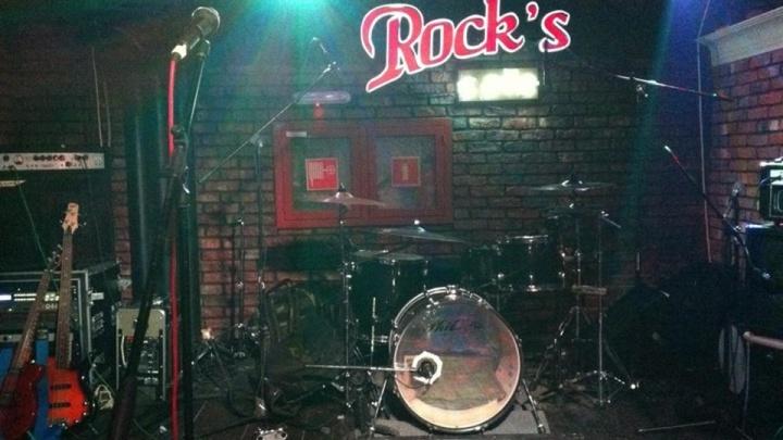 В Уфе сдают в аренду здание рок-клуба «Рокс-кафе»