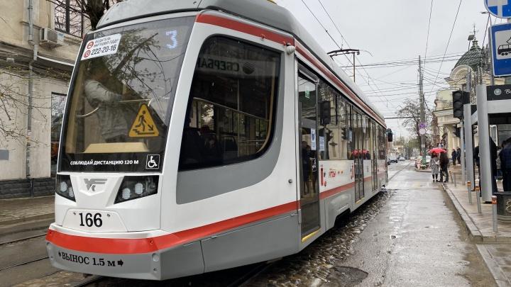 Власти Краснодара не собирались, но повысили стоимость проезда в транспорте