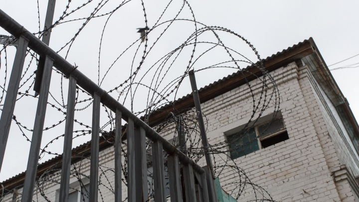 В Волгограде задержали одного из двух осужденных, сбежавших из колонии-поселения