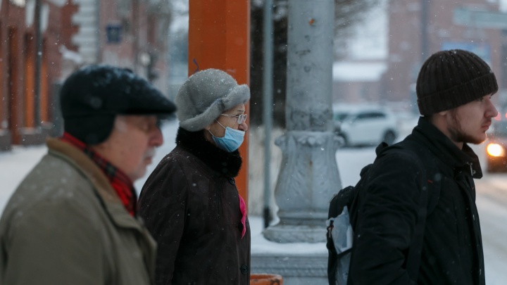 В Кузбассе продлили коронавирусные ограничения. Рассказываем, какие именно