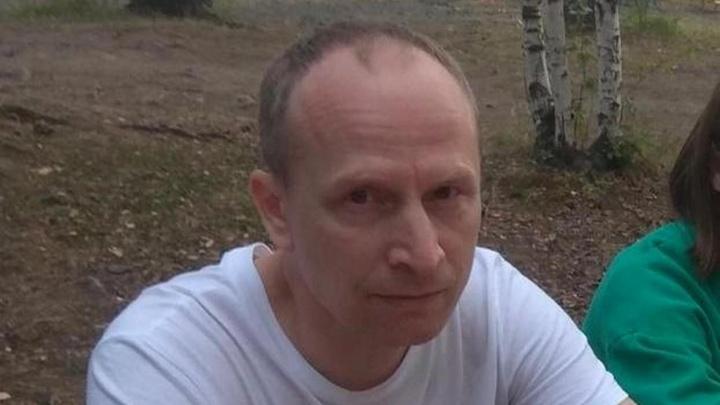 В Екатеринбурге во время велопрогулки по Шарташу пропал бизнесмен