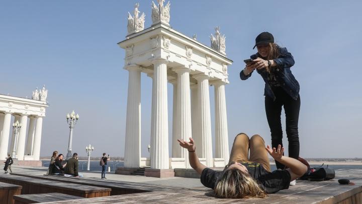 «Ротор», выставки, спектакли и экскурсии: куда сходить на этих выходных в Волгограде
