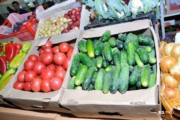 Овощи содержат не только много витаминов, но и соединения, которые могут подавлять активность раковых клеток