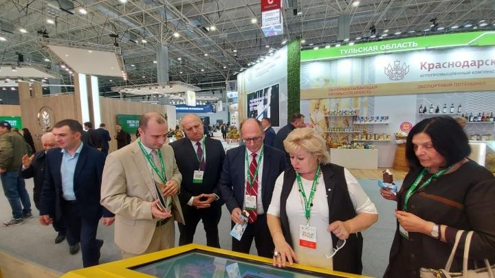 Губернатор Дмитрий Миронов: «В экономику региона инвестируют более 10 млрд рублей»
