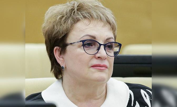 «Пожизненных кресел быть не должно»: НинаЧерняева отказалась переизбираться в Госдуму