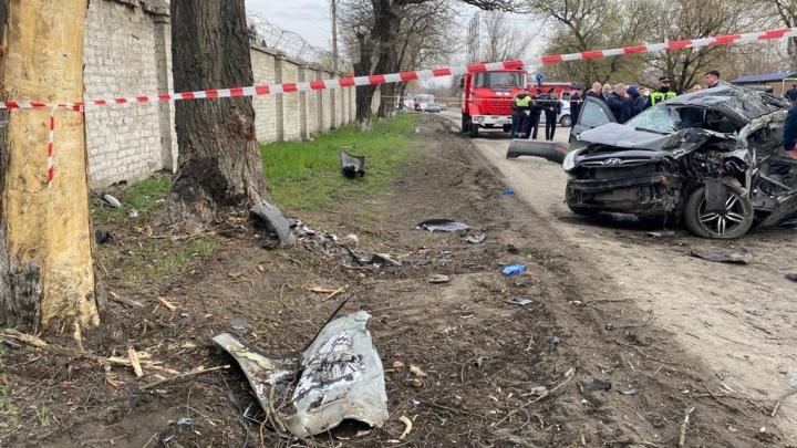 В Новочеркасске простились с шестым подростком, разбившемся в аварии после вечеринки
