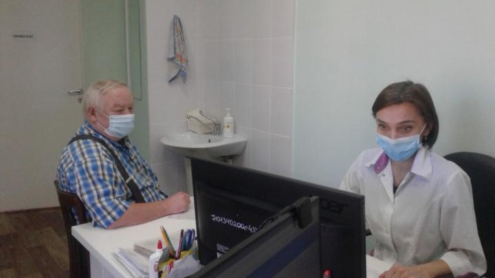 В трех городах Прикамья откроют онкологические амбулатории