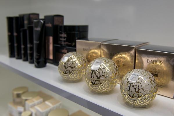 BABOR — один из самых известных брендов на мировом рынке профессиональной косметики