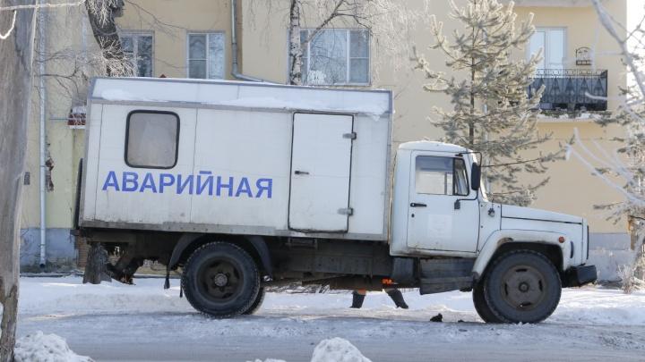 Промывают хлором трубы и ремонтируют сети: где в Архангельске отключат ЖКУ 5марта