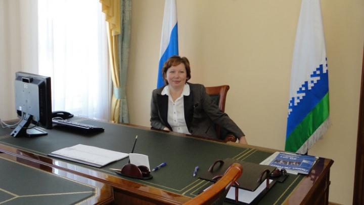 Департамент финансов Архангельска возглавила Вера Лычева: кто она такая