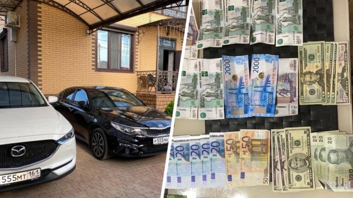 Деньги за экзамен по вождению: суд арестовал фигуранта дела о взятках в таганрогском МРЭО ГИБДД