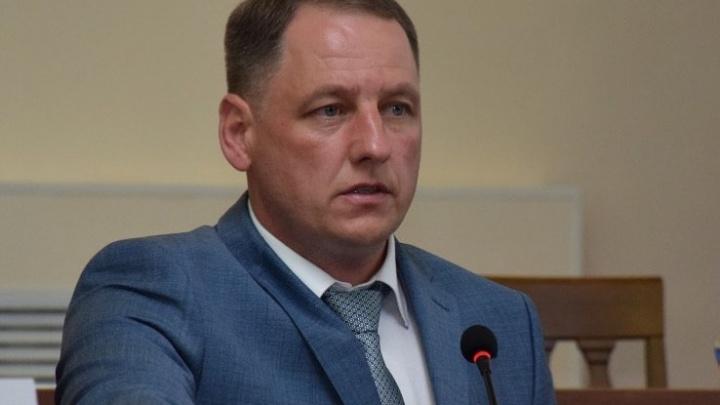«Городу есть на что их потратить»: новый мэр Шадринска высказался о премии почти в 400 тысяч рублей