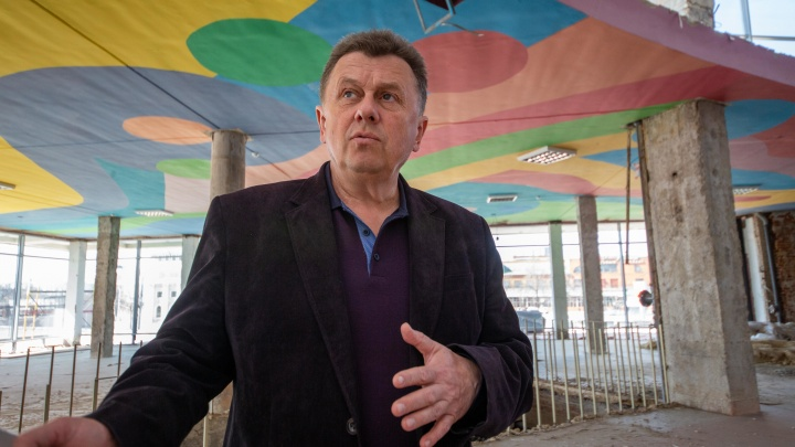 Директор челябинского цирка уехал в Пермь