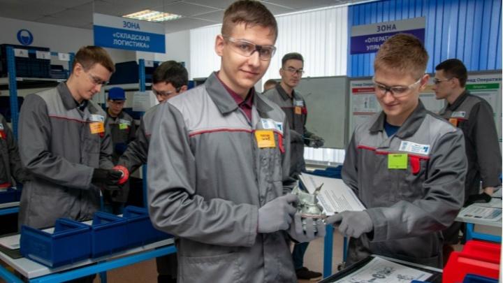 7 причин остаться в Челябинске и учиться в Высшей школе экономики и управления ЮУрГУ