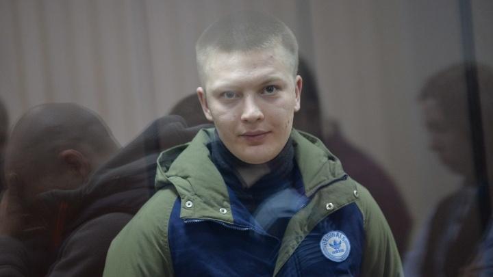 «Я вас всех положу, вместе ляжем!» Уголовное дело против автохама Игоря Новоселова направили в суд