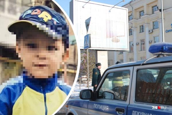 Мальчик пропал в Металлургическом районе — в районе улицы Пети Калмыкова и шоссе Металлургов