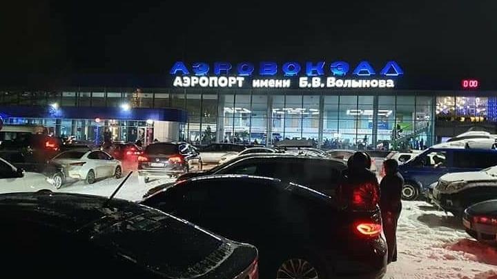 «Очень стыдно»: губернатор высказался о проблемах новокузнецкого аэропорта