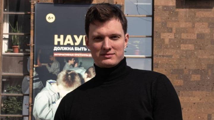 «Подрывается легитимность Думы». Проигравший выборы кандидат Рябчук — о победе единороссов