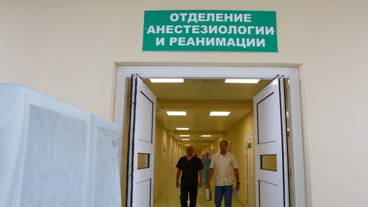 «Если бы не они, бабушку бы не спасли»: в Волгограде двое мужчин помогли пенсионерке с инсультом
