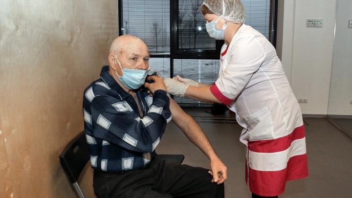 Нижегородцы смогут привиться от гриппа в пандемию в поликлиниках и на работе