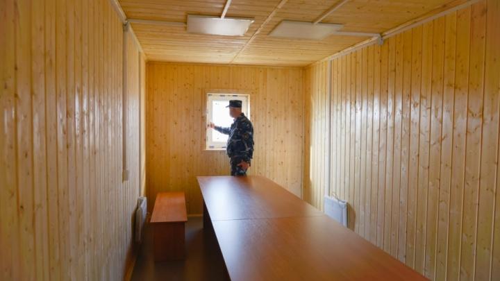 В Северодвинске хотели открыть центр для осужденных рядом с жилым домом. Но быстро передумали