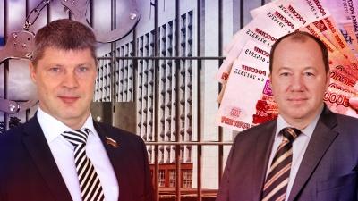 «Серьезный звонок для элиты». Два влиятельных депутата попали под уголовные дела в Новосибирске — что это значит