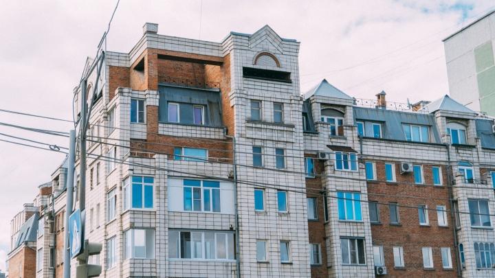 В Омске вторичка стала расти в цене быстрее новостроек
