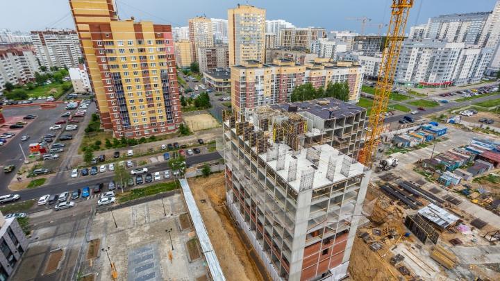 Перспективный микрорайон: в Краснолесье появится новый квартал с местами для отдыха и шопинга