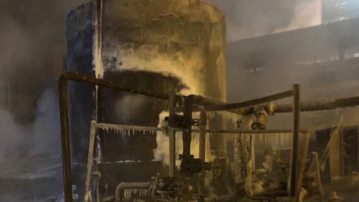 Загрязняли природу и до взрыва: Роспотребнадзор велел остановить работу тутаевского НПЗ