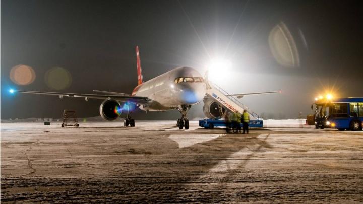 В аэропорту Новокузнецка рассказали о строительстве нового терминала. Он будет больше и лучше кемеровского