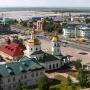 «Был… я здесь был»: чем Ханты-Мансийск похож на другие города и где у югорчанина возникнет дежавю