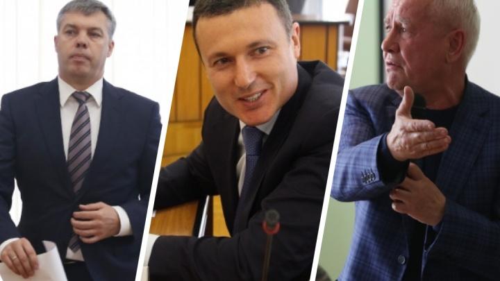 Депутаты гордумы Челябинска отчитались о доходах за год. Рассказываем, кто из них заработал более 320 млн