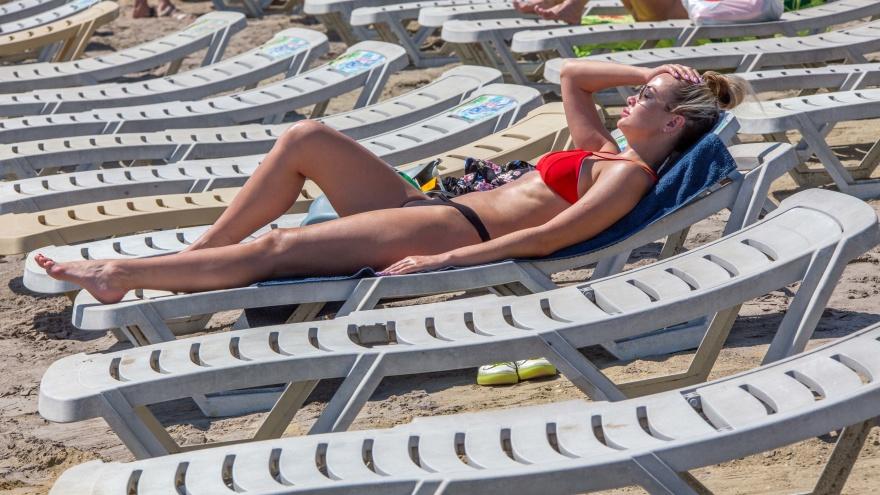 В Челябинск на месяц раньше пришла жара. Спрашиваем климатолога, нормально ли это