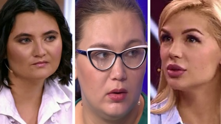 Беременность в 13 и разврат от учительницы: с чем красноярцы ходили на федеральные телеканалы