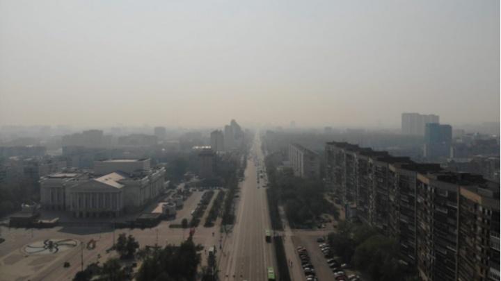 В Тюменской области ожидается аномально жаркая погода. Температура достигнет +34 °С