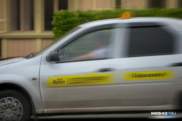 К трем километрам по городу такси добавило еще 20, чтобы увезти северодвинку за город против ее воли